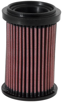 K&N Filters DU-6908 lifetime replacement air filter for 2008, 2009, 2010, 2011 and 2012 Ducati Monster