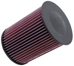 K&N's Lifetime Replacement Air Filter for 2007 through 2012 Ford C-Max
