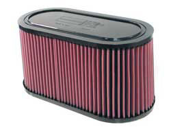 K&N Air Filter E-3033 for Ford F-250 and F-350