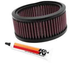 K&N Custom Air Filter E-3971