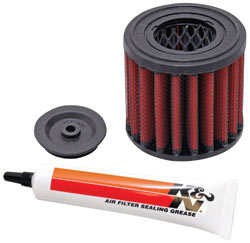 K&N Replacement Air Filter E-4142