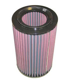 Air Filter for Fiat Ducato, Citroen Jumper and Peugeot Boxer
