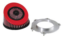 K&N's MX XStream Air Filter for Honda CRF150R's