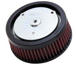 K&N's HD-0818 Unique Air Filter