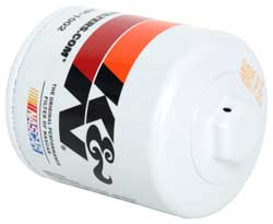 Toyota Camry Oil Filter HP-1002