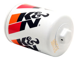 K&N's Performance Gold Oil Filter HP-1014