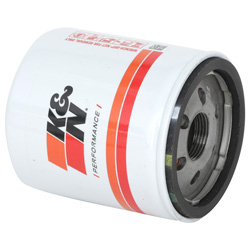 K&N's HP-1017 Performance Gold Oil Filter