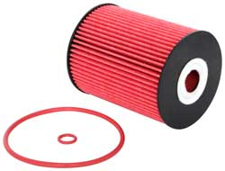 Oil Filter for Volkswagen Touareg, Audi Q7 and Porsche Cayenne
