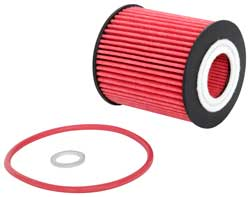 Oil Filter for some Mazda, Ford and Mercury
