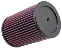 K&N Replacement Air Filter for Kawasaki KFX450R