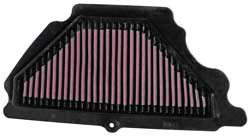 Air Filter for Kawasaki ZX6R Ninja 600