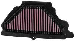Air Filter for Kawasaki ZX6R Ninja 600