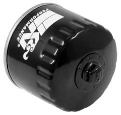 Oil Filter for John Deere Trail Buck 500, EX 500, EXT 500, Bombardier Traxter 500 and Max 500