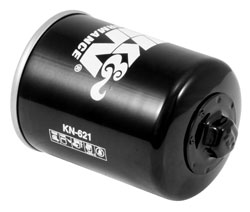 K&N's KN-621 Replacement Oil Filter for Arctic Cat ATV's