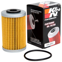 Oil Filter for KTM 250 SXF and XCF