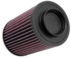 K&N Filters PL-8007 replacement air filter for the 2008-2009 Polaris Ranger RZR 800 and the 2009 Polaris Ranger RZR S 800