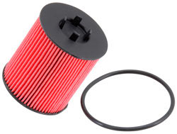 Oil Filter for some Saab, Cadillac, Opel, Vauxhall and Saturn