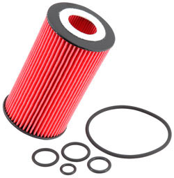 Oil Filter for some Mercedes Benz