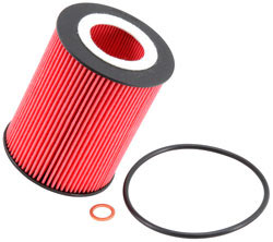 Oil Filter for some BMW and Ford GT