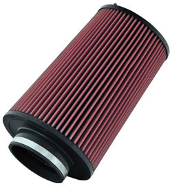 K&N's RC-5166 Universal Air Filter