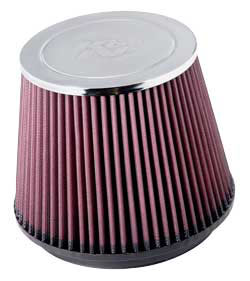 K&N Universal Cone Air Filter RC-5173