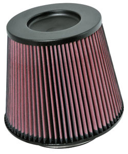 K&N's universal air filter RC-5177
