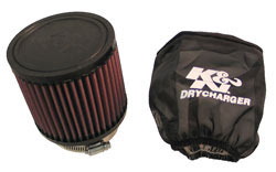 Clutch Air Filter for Yamaha Rhino