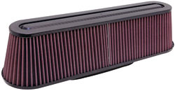 K&N Performance Carbon Fiber Air Filter RP-5161