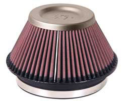 K&N's Titanium Top RT-4600 Universal Air Filter