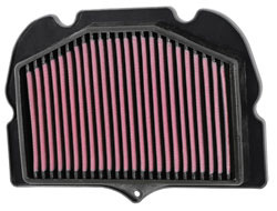 2008, 2009, 2010, 2011 and 2012 Suzuki Hayabusa GSX 1340 Racing Replacement Filter