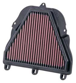 Air Filter for 2006 to 2008 Triumph Daytona 675
