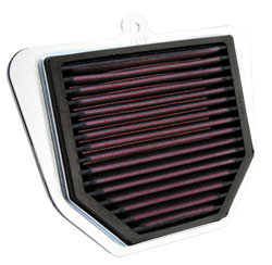 Air Filter for Yamaha FZ1, FZ1S and FZ1N