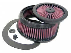 2003 to 2013 Yamaha WR250F and WR450F Replacement High-Flow Air Filter